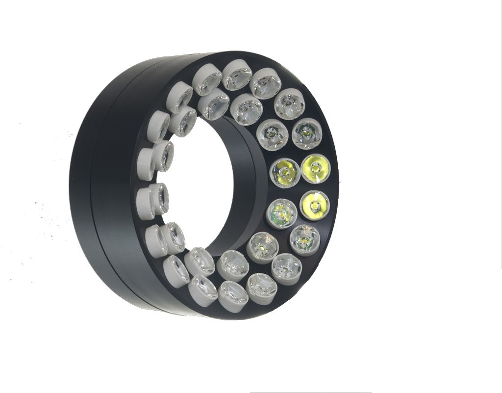 MultiLED R100 Ring Light